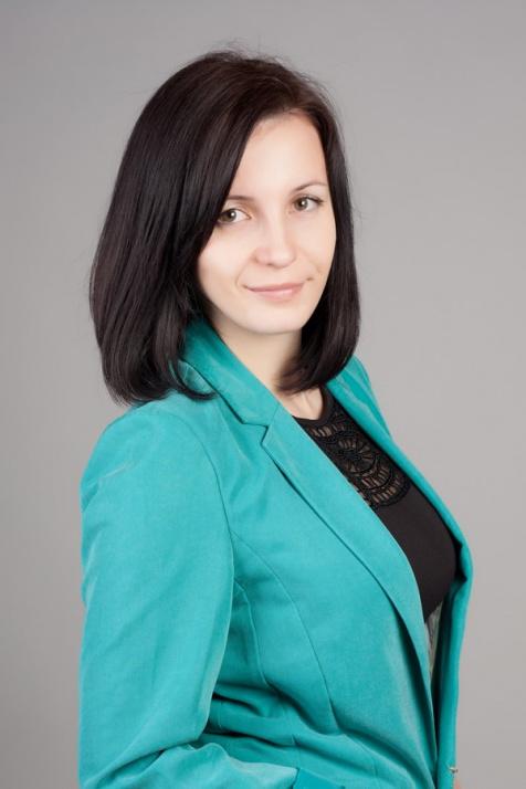 Костина Ангелина Петровна