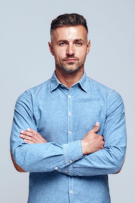 Панфилов Михаил Леонидович